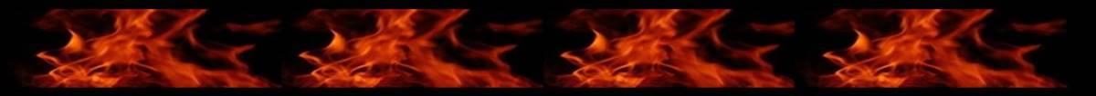 firegazing